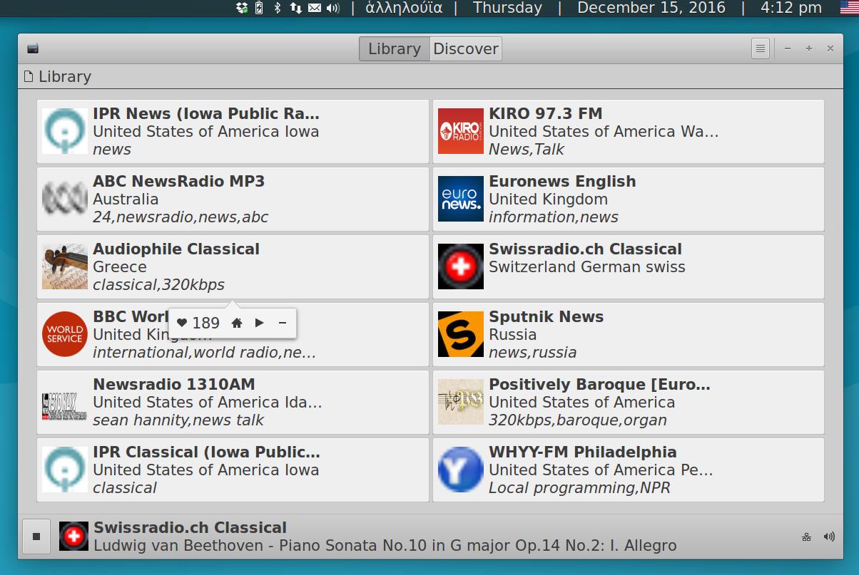 news world radio online