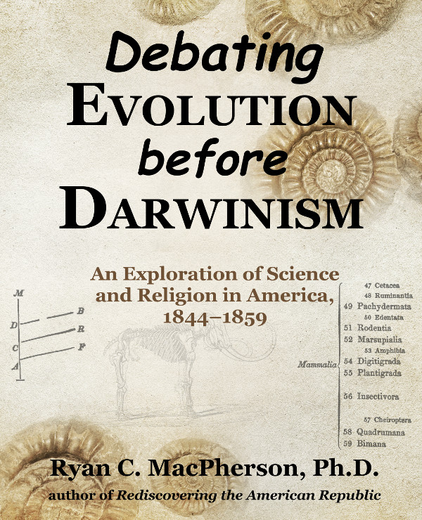 Debating Evolution before Darwinism