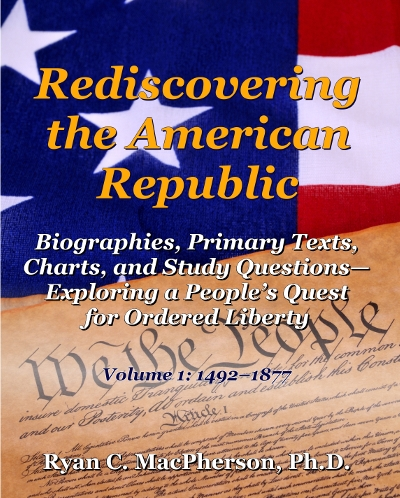 Rediscovering the American Republic